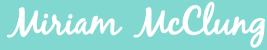 Miriam-McClung-Logo2-blue-back